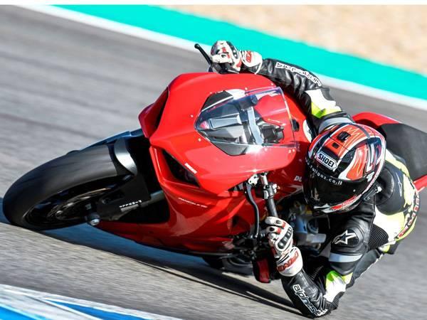 (צילום: Ducati)