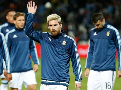ארגנטינה תסתדר בלעדיו? ליאו מסי (getty)