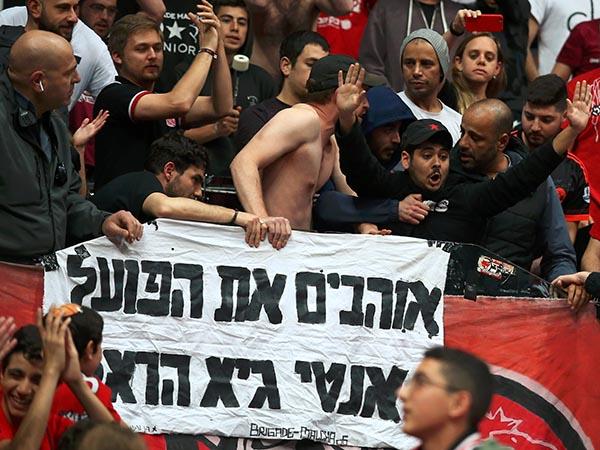 """""""מחאה לגיטימית"""" (אלן שיבר)"""