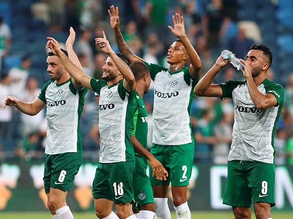כל שחקני הסגל של מכבי חיפה יטוסו לסלובניה (אלן שיבר)