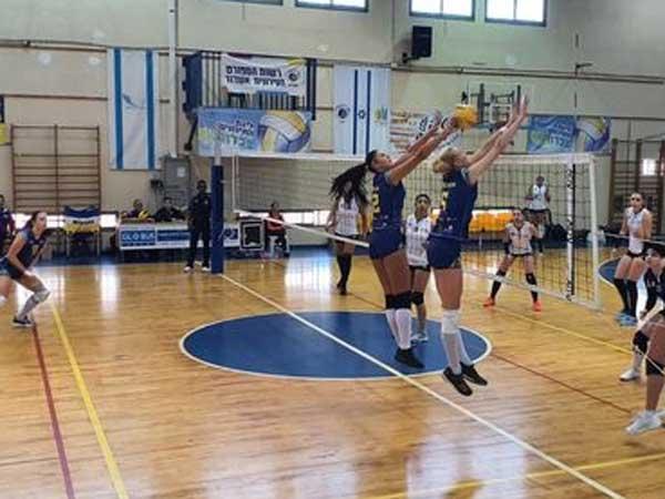 המשחק באשדוד (צילום: יניב אוחנה)