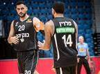 """עידן חדש: ירושלים גברה 78:84 על ראשל""""צ"""