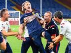 בשביל אלסנדרו: הטרגדיה של מאמן גנואה
