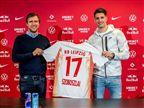 נשאר במשפחה: סובוסלאיי חתם בלייפציג
