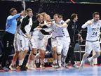 בפעם הרביעית: קיל אלופת אירופה בכדוריד