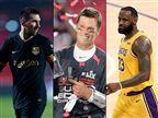 הצביעו בסקר: מי הספורטאי הפעיל הכי גדול?