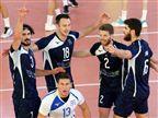 ישראל ניצחה 2:3 את קפריסין בסילבר ליג