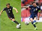 רק ניצחון: קרואטיה וסקוטלנד רוצות שמינית