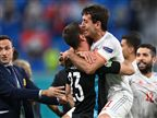 ספרד בחצי הגמר עם 1:3 בפנדלים על שווייץ