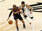 פתחו יומנים: התאריכים של סדרת גמר ה-NBA