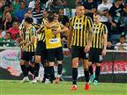 לפני מכבי חיפה: 0:1 לקייראט בגביע הקזחי