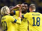 חגג ניצחון ראשון במוקדמות מונדיאל 2022. שטקוס (Getty)