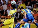 גרנט ופרטיזן ניצחו 0:1 ועשו צעד ענק לאליפות סרביה