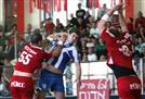 כדוריד: ניצחונות לבני הרצליה ורחובות