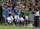 איטליה גברה 0:1 על אנגליה בבלומפילד