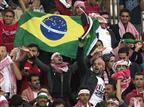 הכדורגל זה רק תירוץ: ירדן סיפקה רגעי קנאה