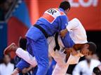 הישג לג'ודו: 3 מדליות בגרנד סלאם בבאקו