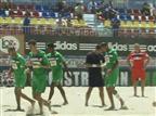 כפר קאסם עלתה לשמינית הגמר הצ'מפיונס
