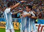 אם מסי ייקח רק על עצמו ארגנטינה לא תניף גביע