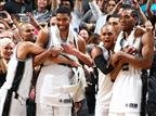 לפנתיאון: סדרת הגמר הבלתי נשכחת ב-NBA