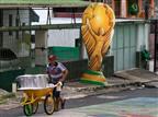 טירונות בנוסח ברזילאי: המסעות של נדב יעקבי