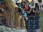 3 שיאי ישראל חדשים באליפות הנוער בשחייה