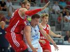 צפו בנבחרת ישראל נכנעת 82:75 לרוסיה