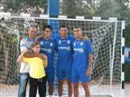 """""""כדורגל וילדים זה שילוב טבעי ומנצח"""""""
