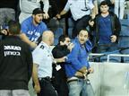 שוב אירועים שלא קשורים לכדורגל... (רמי כהן שמאלי)