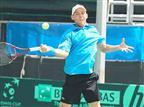 בשבוע הבא תצא לדרך אליפות ישראל בטניס