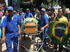 ברזיל אמרה שלום לקפטן הכי גדול שלה