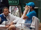 קרב הישרדות: מלחמות האגו שפוגעות בטניס