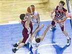 הפסד שני ברציפות לנבחרת הנוער (FIBA)