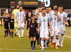 נבחרת ארגנטינה. מסיימת את השנה במקום הראשון