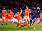 אחרי עונה: אוסאסונה ירדה לליגה ה-2 בספרד