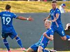 0:1 דרמטי לאיסלנד על קרואטיה