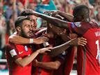 """ניצחו בקרב: פורטוגל במונדיאל ע""""ח שוויץ"""