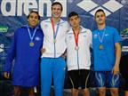 יומו הראשון של אליפות ישראל