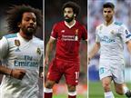 מי יכריע הערב: מרסלו, אסנסיו או התקפת ליברפול?