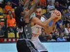 טל דן. הופעה נדירה (באדיבות FIBA)