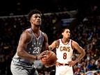 (צילום: David Dow/NBAE via Getty Images)