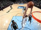(צילום: Joe Murphy/NBAE via Getty Images)