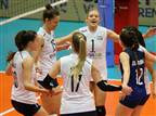 ישראל ניצחה 1:3 את קפריסין בסילבר-ליג
