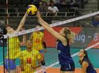 לא תלויה בעצמה: ישראל הפסידה 3:0 ברומניה