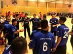 שני ניצחונות לנבחרת הנוער באליפות הפתוחה