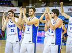 צפו: הנוער בחצי הגמר באל' אירופה דרג ב'