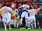 בדקה ה-92: ספרד העפילה ליורו 2020