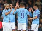 גביע הליגה: מנצ'סטר סיטי טיילה לרבע הגמר