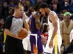 דיווח: סטף קרי לא ישוב לשחק כדורסל העונה