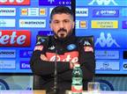 עכשיו זה רשמי: גאטוזו מאמן נאפולי